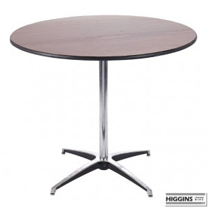 3 foot Round Table