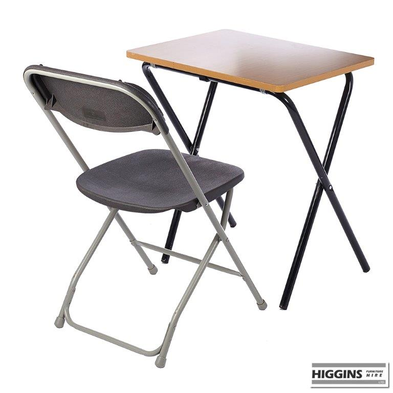 Exam Chair and Desk Set Higginsie : Exam Desk and Chair from higgins.ie size 768 x 768 jpeg 50kB