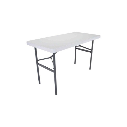 trestle table 4 foot x 24 inch - higgins.ie