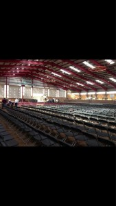 Bingo for 4,000 people in Cavan