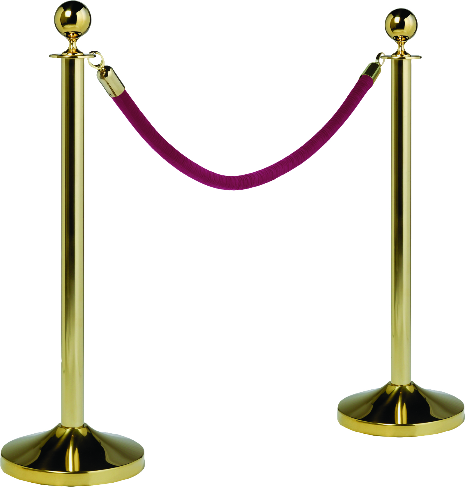 Gold Stanchion Post Higginsie : Gold Stanchion Posts with Red Rope from higgins.ie size 1597 x 1671 jpeg 762kB